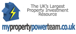MyPropertyPowerTeam.  Property Investors Resource